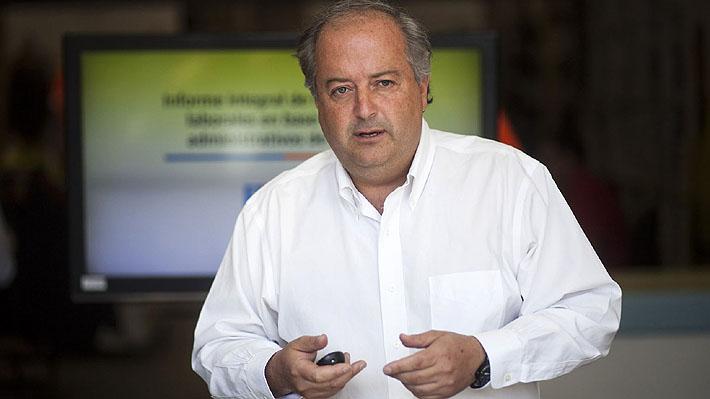 """Ministro del Trabajo ante cierre de fábrica de calzados: """"Hemos hecho planes rápidos de reconversión"""" para los trabajadores"""