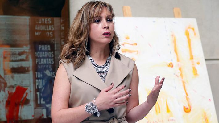 """Presidenta de la comisión de Mujer y denuncia anónima contra Silber: """"No tiene ningún atisbo de ser cierto"""""""