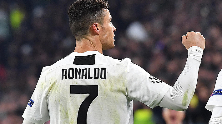 Los hitos y espectaculares números que agigantan la leyenda de Cristiano Ronaldo en la Champions League