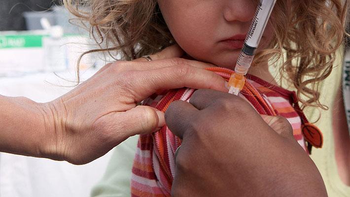 Niños de hasta 6 años que no estén vacunados no podrán asistir a las escuelas públicas en Italia