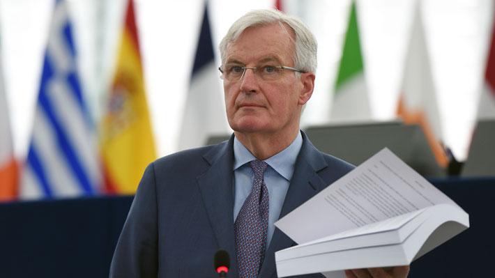 """Negociador de la UE pone en duda el aplazamiento del Brexit: """"¿Para qué? La negociación sobre el artículo 50 terminó"""""""