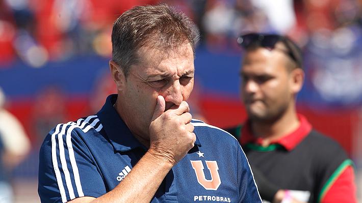 Terremoto azul: Kudelka habría presentado su renuncia a la banca de la U