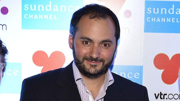 El ingeniero comercial Francisco Guijón es el nuevo director ejecutivo de TVN