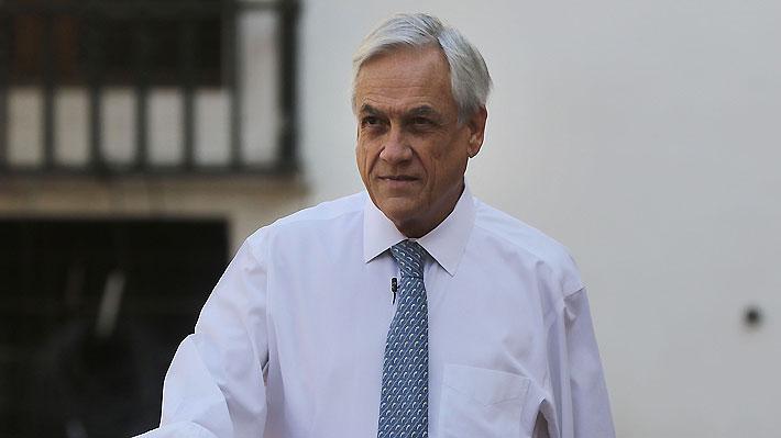 Presidente Piñera define prioridades del Ejecutivo para 2019 en reunión de trabajo con parlamentarios de Chile Vamos