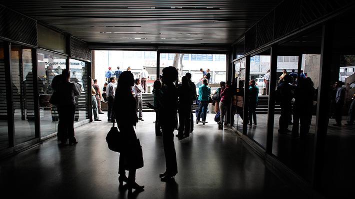 Gobierno de Venezuela anuncia 100% de restablecimiento eléctrico y la reanudación de las actividades laborales