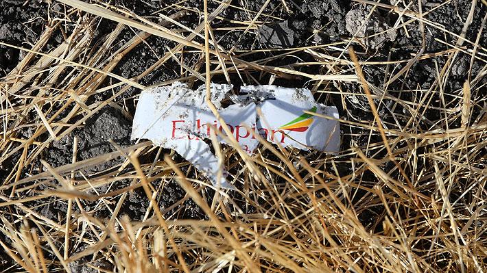 Cajas negras del Boeing 737 MAX de Ethiopian Airlines serán analizadas en Francia