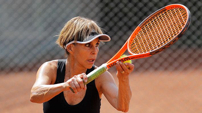 Polémica: Inesperada actualización saca a la chilena Leyla Musalem del número uno del mundo del tenis senior