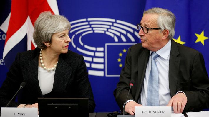 Comisión Europea recuerda que el aplazamiento del Brexit debe ser aprobado por todos los miembros de la UE