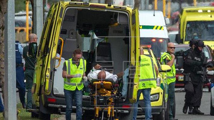 Ataque a mezquitas en Nueva Zelanda: Primer ministro de Australia asegura que autor es un extremista de derecha de su país