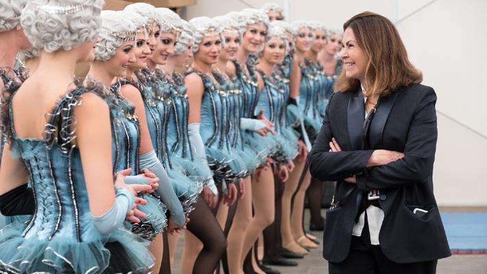"""Colleen Atwood, diseñadora de vestuario de """"Dumbo"""": """"La belleza con que Tim (Burton) cuenta la historia es espectacular"""""""