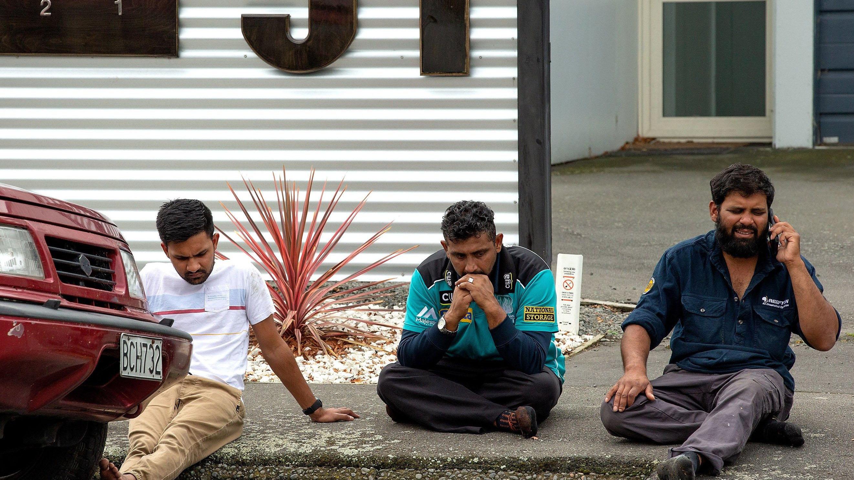 """""""Esto es un desastre"""": El crudo relato de los sobrevivientes al atentado a dos mezquitas en Nueva Zelanda"""
