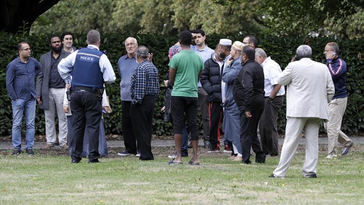 Cómo es Christchurch, la ciudad masacrada por el ataque a dos mezquitas