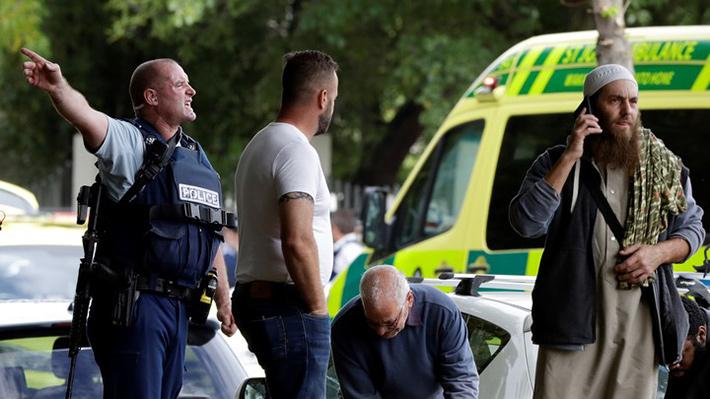 Galería: Atentados en mezquitas de Nueva Zelanda dejaron 49 muertos mientras fueron transmitidos en vivo en redes sociales