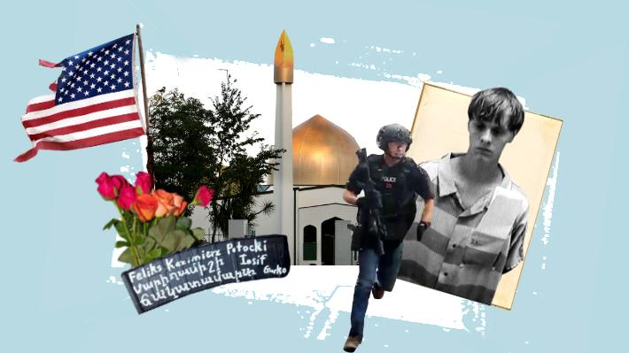 Revisa los atentados contra templos religiosos que han marcado la última década