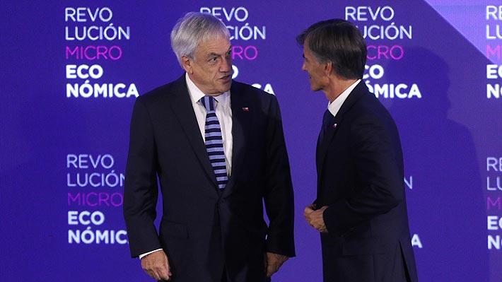 """Los seis ejes de la """"Revolución Microeconómica"""" del Gobierno: Busca impulsar crecimiento y destrabar proyectos de inversión"""