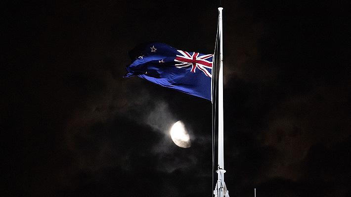 Líderes del mundo hacen condena transversal tras atentado en Nueva Zelanda