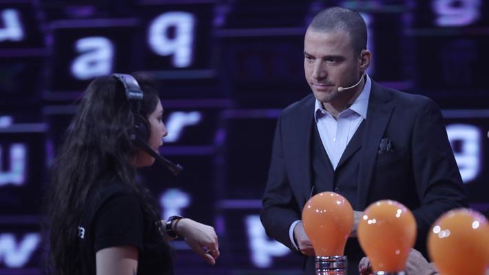 """CHV cancela la emisión de capítulo de """"Pasapalabra"""" por graves acusaciones en contra de uno de los participantes"""