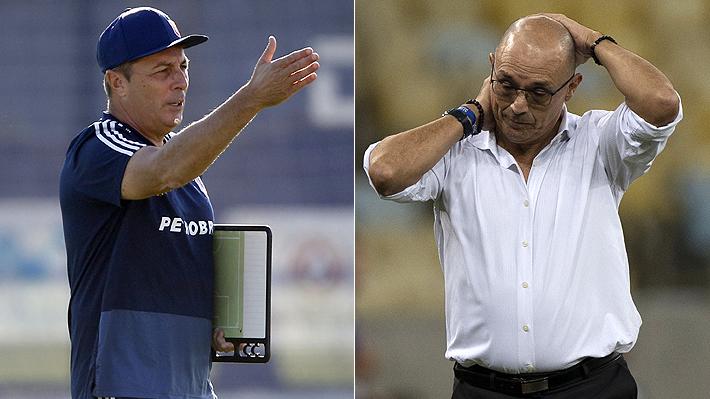 """Kudelka dispara contra Alfredo Arias: """"Si tienes nobleza y te llama un club con DT, no te sientas a conversar"""""""