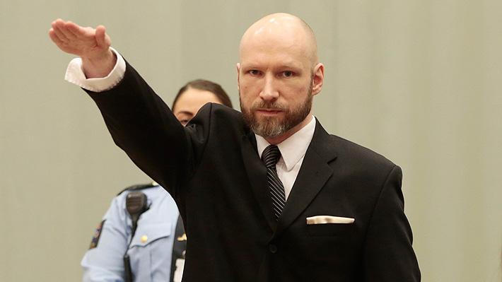 """La """"sombra"""" de Breivik: En qué se asemeja el ataque en Nueva Zelanda con atentado de 2011 en Noruega"""
