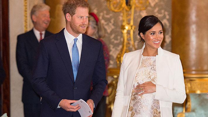 ¿Cómo se llamará el hijo de Meghan y Harry? Los nombres que llevan la delantera en las casas de apuestas británicas