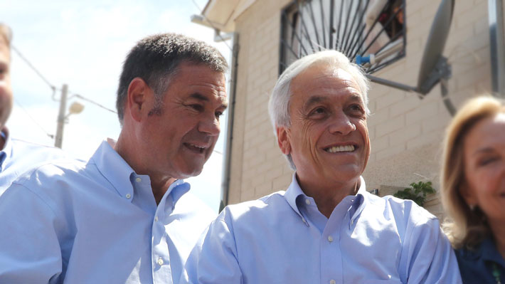 Ossandón sube el tono: La semana en que el senador arremetió contra Piñera