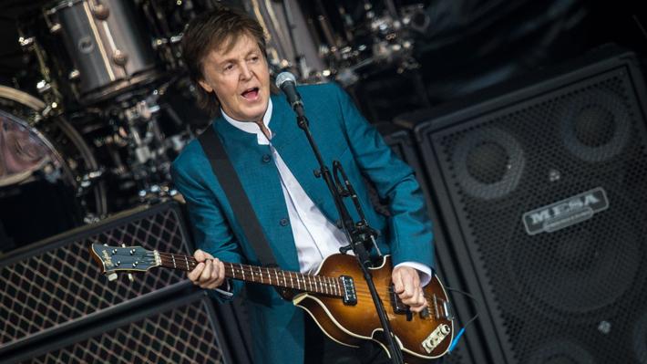 Lo que podría pagar Piñera por invitar al gabinete al concierto de McCartney: Hasta más de 13 millones