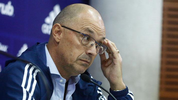 Alfredo Arias se cansó de las críticas: Hizo un duro descargo contra Kudelka y lanzó desafortunada declaración