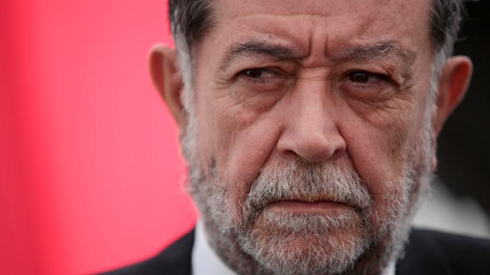 """Aleuy: """"Mantener el liderazgo de Bachelet le permite al presidente mantener a raya los nuevos liderazgos en la oposición"""""""