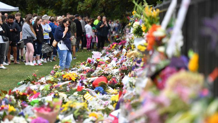 Desde este domingo serán entregados los cuerpos de los fallecidos tras atentado en Nueva Zelanda