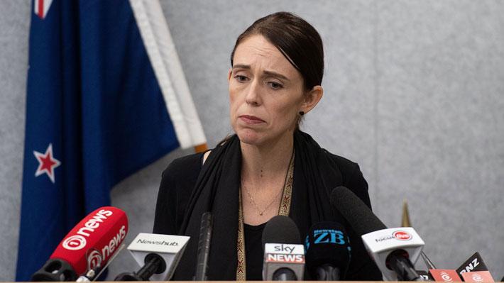 Primera Ministra de Nueva Zelanda critica a Facebook por transmisión del atentado