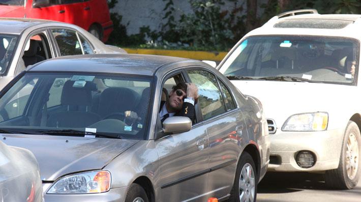 A dos semanas para fin del plazo solo un tercio de los conductores ha pagado el permiso de circulación