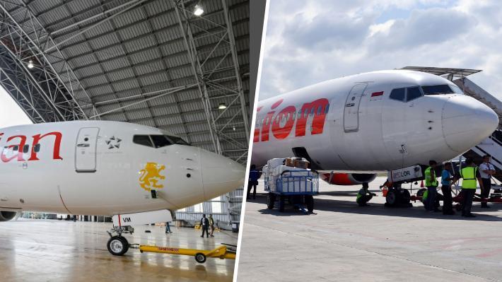 """Cajas negras de avión Ethiopian muestran """"semejanzas claras"""" con el accidentado Boeing de Lion Air"""