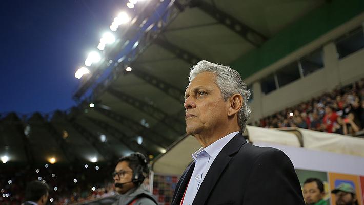 """Reinaldo Rueda y citación de Jara: """"Necesitamos a todos los que hicieron historia en el fútbol chileno"""""""