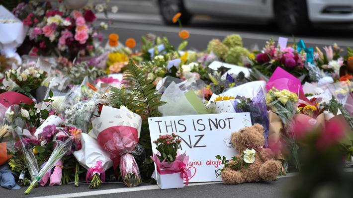 Policía australiana registra dos viviendas tras ataque a mezquitas: Una de ellas pertenecería a hermana de Tarrant