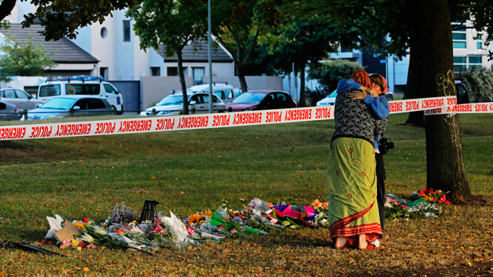 Australiano acusado de ataque en Christchurch asegura que quiere representarse a si mismo durante el juicio