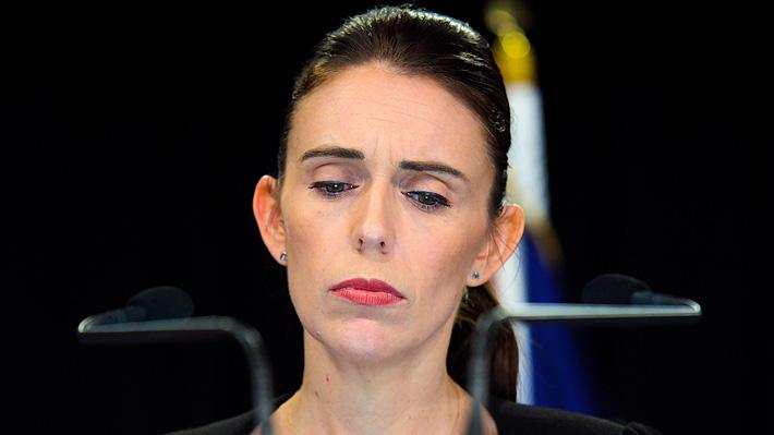 Gobierno de Nueva Zelanda acuerda reforma a la ley de armas tras ataque en Christchurch