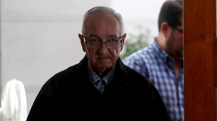 """Tito Rivera dice que existe """"una realidad de pecado en la Iglesia"""" y no reconocerlo es """"taparse los ojos"""""""