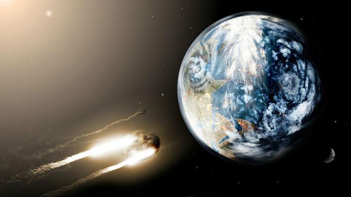 La NASA reportó una bola de fuego que explotó sobre Rusia y liberó la energía de diez bombas atómicas en diciembre