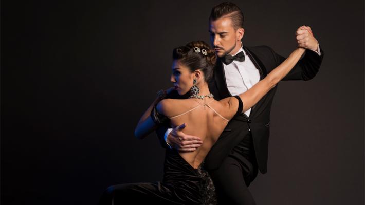 Sensualidad, danza y canciones: La reconocida compañía Tango Lovers regresa a Chile a presentar un nuevo show
