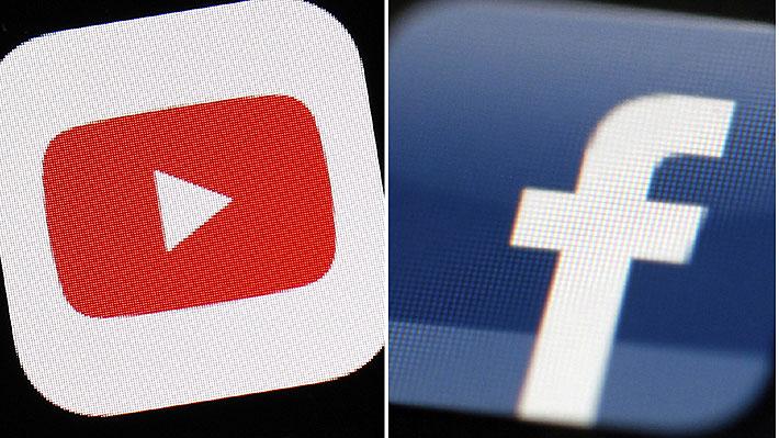 """Youtube retira """"decenas de miles"""" de videos del atentado de Nueva Zelanda"""