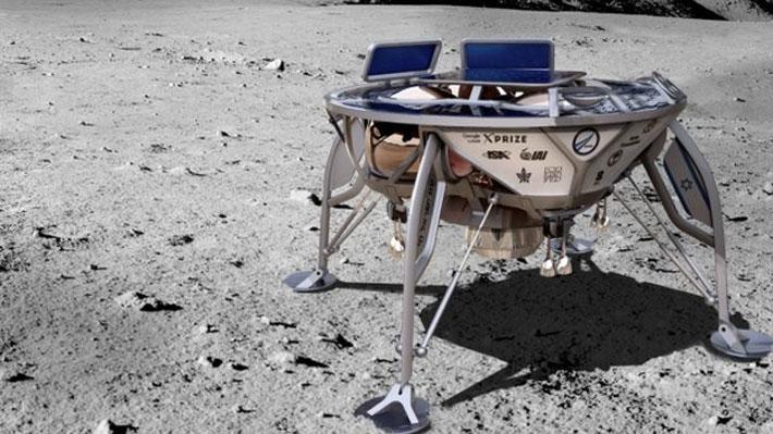 La primera sonda israelí que llegará a la Luna logra con éxito su redirección desde su órbita en la Tierra