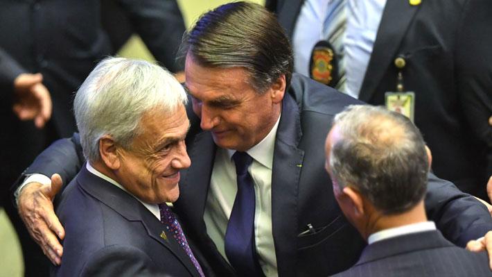 ¿Es correcto que autoridades no asistan a cita con el Presidente Bolsonaro?: El análisis de los expertos