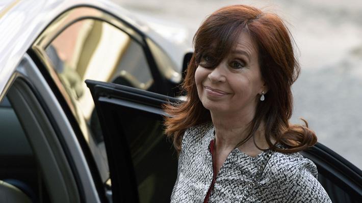Justicia argentina abre nuevo proceso contra Cristina Fernández por subsidios al transporte público