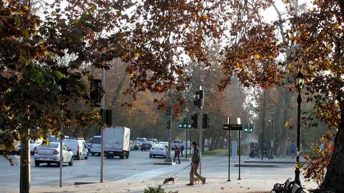 El otoño astronómico se adelantó: Hoy en la tarde comienza la segunda estación del año
