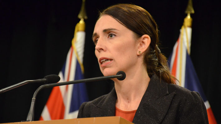 Primera Ministra de Nueva Zelanda convoca a dos minutos de silencio en memoria de las víctimas del ataque a mezquitas