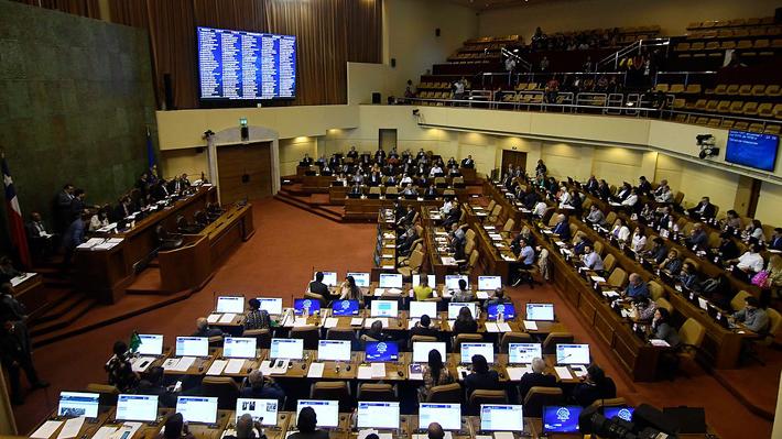 Los diputados de oposición que liderarán las comisiones clave: Núñez en Hacienda, Vallejo en Seguridad y Rojas en Educación