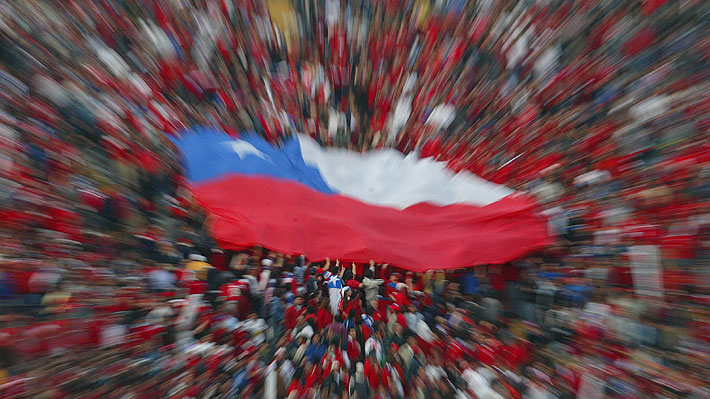 Chile es el país más feliz de Sudamérica y Finlandia el que lidera el ranking mundial que todos los años elabora la ONU