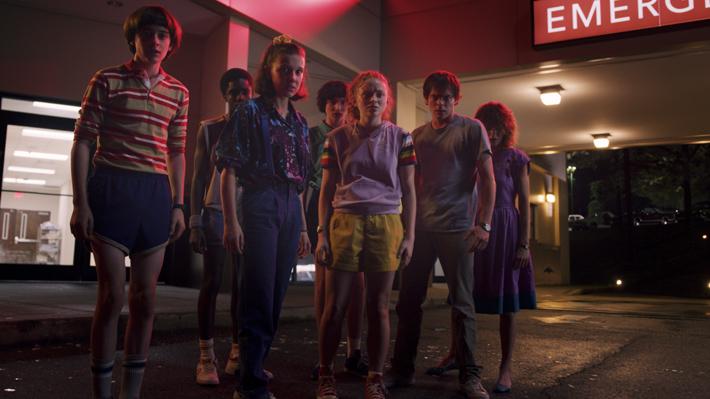 """Estrenan el tráiler de la esperada tercera temporada de """"Stranger Things"""""""