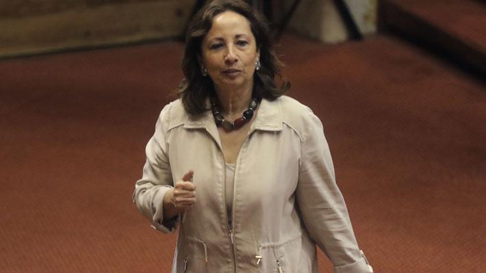 """Diputada Sepúlveda llama a extender tiempo para revisar TPP11 a horas de sesión clave: """"No podemos votar a ciegas"""""""