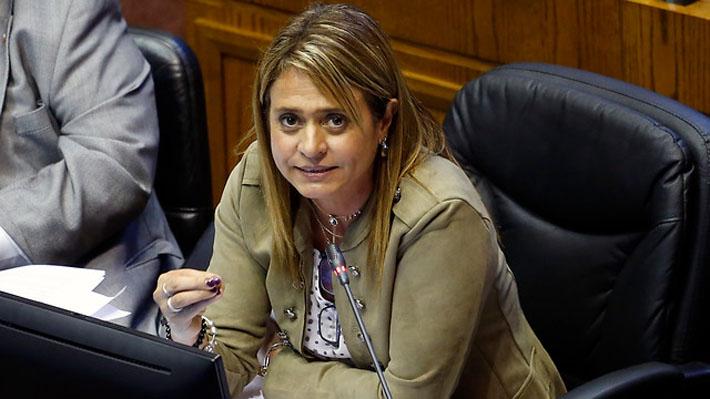 """Van Rysselberghe critica decisión de titular del Senado de no ir a almuerzo con Bolsonaro: """"Daña la institucionalidad"""""""